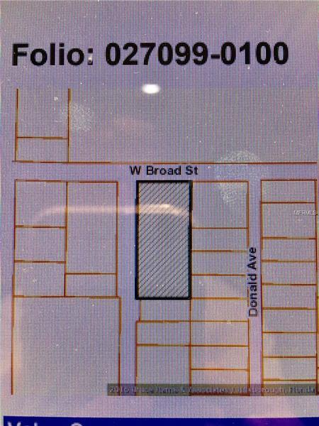 3672 W BROAD STREET, TAMPA, FL 33614
