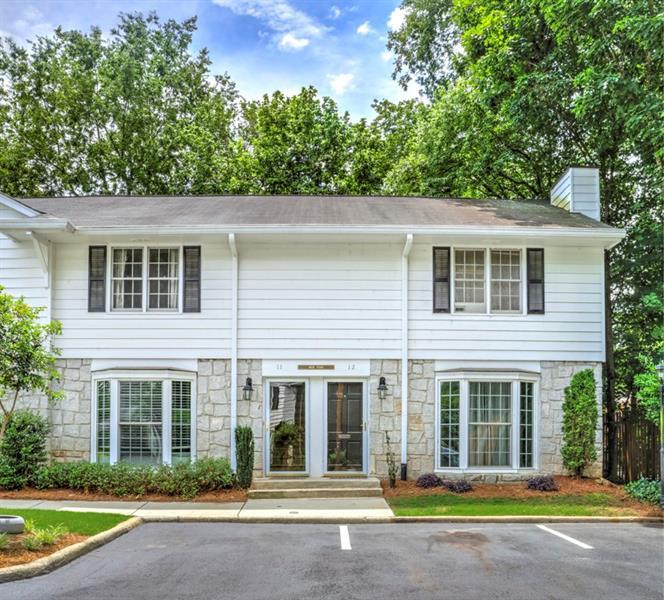 136 NW Peachtree Memorial Drive NY11, Atlanta, GA 30309