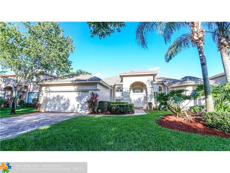 5117 NW 57th Way, Coral Springs, FL 33067