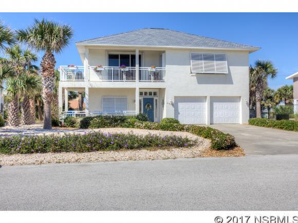4640 Van Kleeck Dr, New Smyrna Beach, FL 32169
