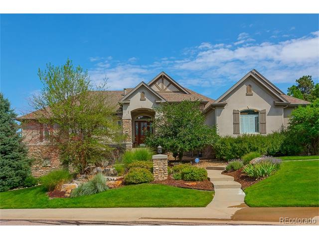 8571 Windhaven Drive, Parker, CO 80134