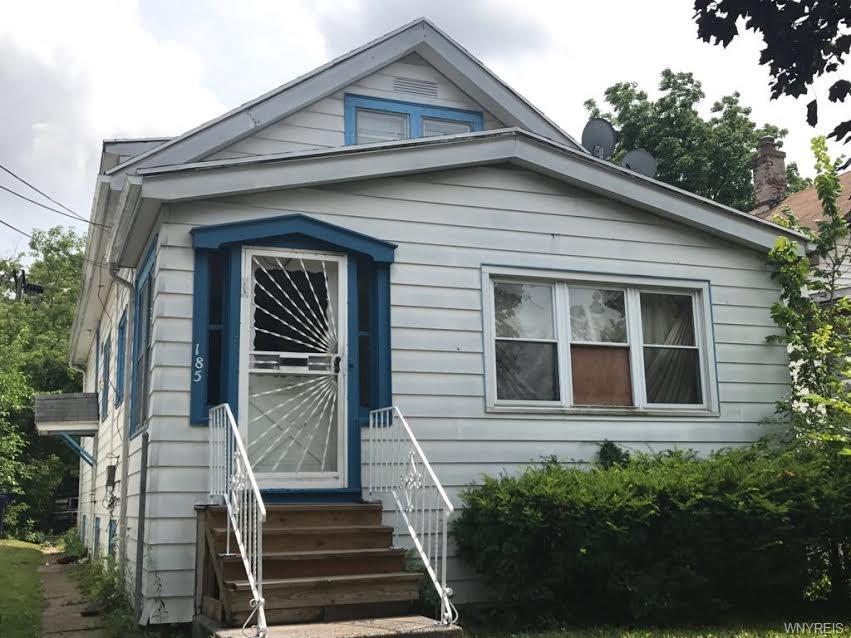 185 Westminster Avenue, Buffalo, NY 14215