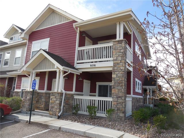 9591 Pearl Circle 104, Parker, CO 80134