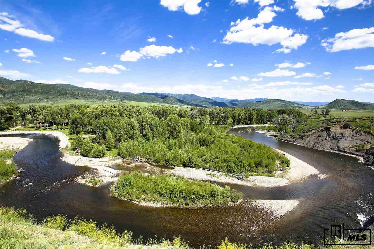 25563 RCR 54, Steamboat Springs, CO 80487