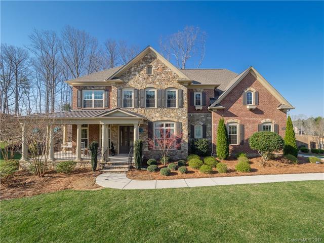 12302 Lefferts House Place 52, Huntersville, NC 28078
