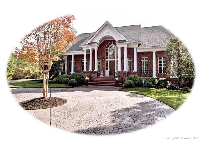 3025 E Whittaker Close, Williamsburg, VA 23185