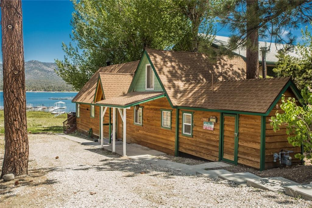 40330 Lakeview Drive, Big Bear Lake, CA 92315