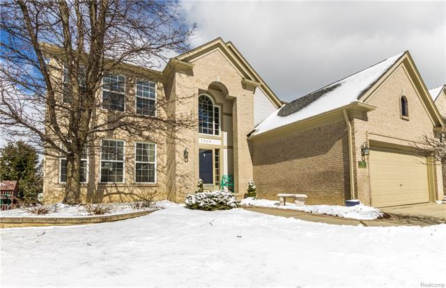 3364 YOSEMITE DR, Orion Twp, MI 48360