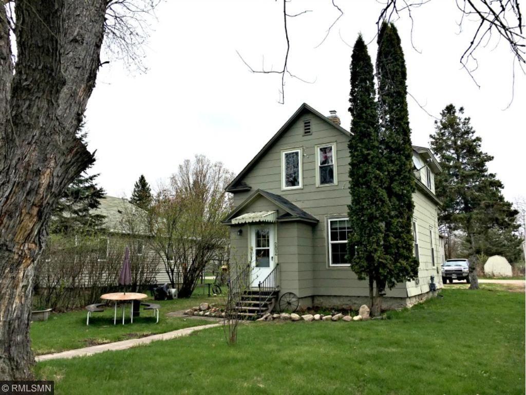202 Sadie Street, Marble, MN 55764