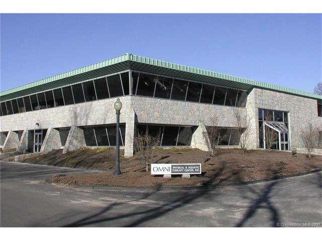 8 Research Parkway, Wallingford, CT 06492