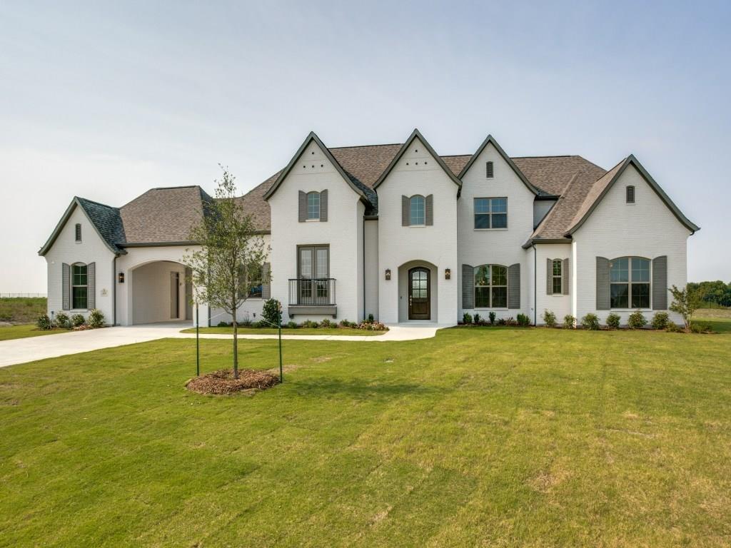 4608 Salisbury Drive, Parker, TX 75002