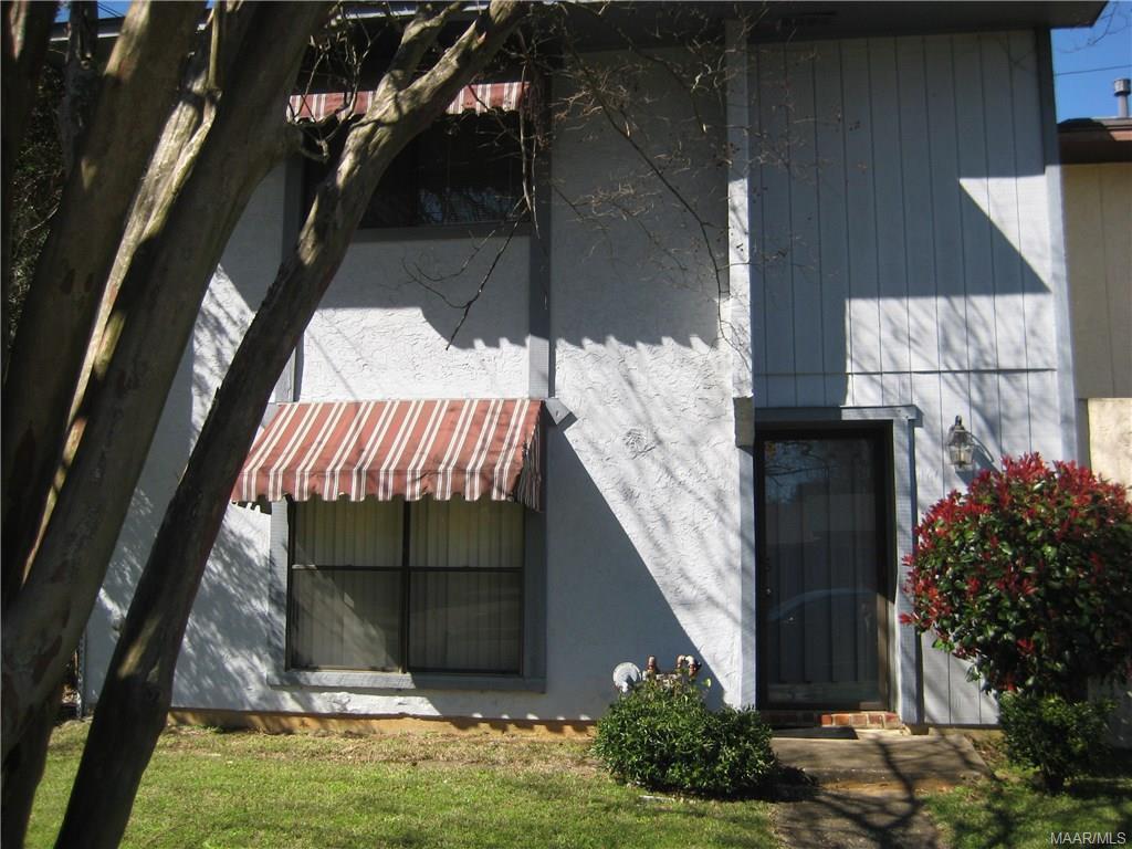 2661 WOODLEY PARK Drive, Montgomery, AL 36116