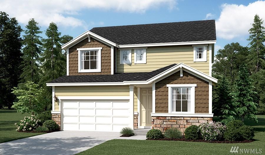 1024 S 195th Place LOT39, Des Moines, WA 98148