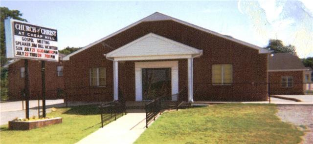 2839 Hwy 12 N, Chapmansboro, TN 37035