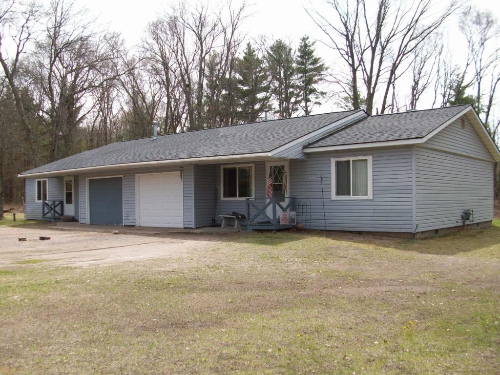 7493 Woodland Estates Drive 7495, Siren, WI 54872