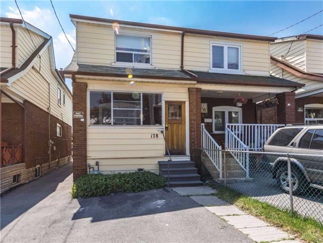 178 Prescott Ave, Toronto, ON M6N 3H1