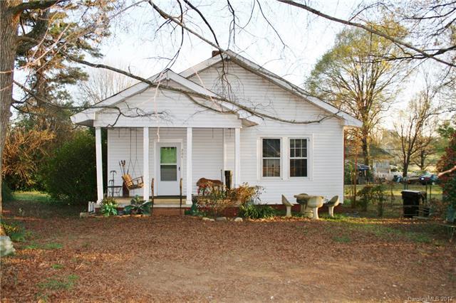 204 Willow Street, Monroe, NC 28110