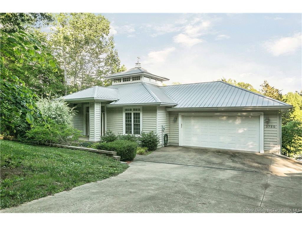 3750 Lake View Drive, Elizabeth, IN 47117