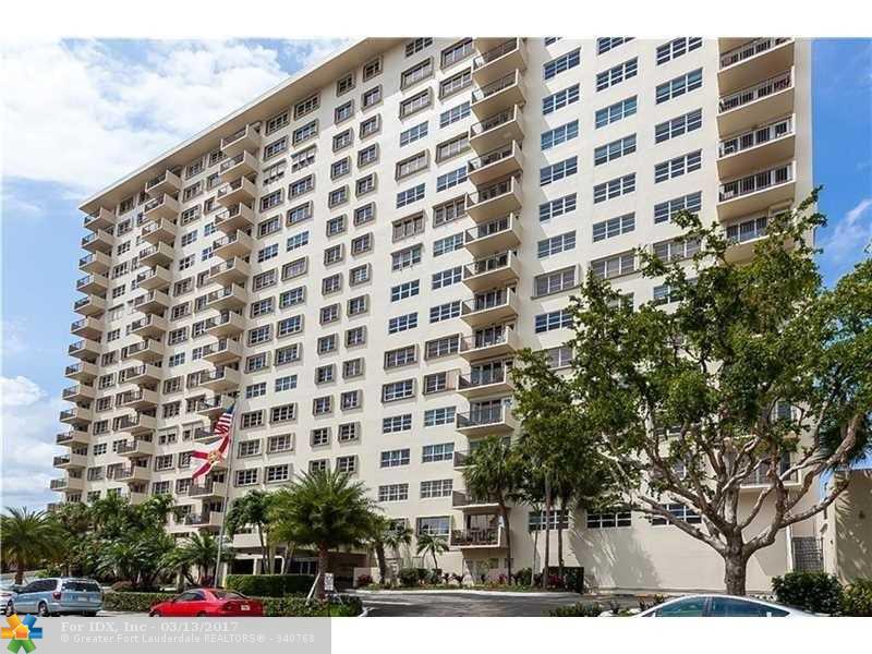 340 SUNSET DR 508, Fort Lauderdale, FL 33301