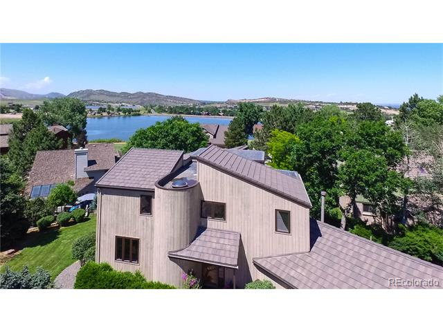 5518 Willow Springs Drive, Morrison, CO 80465