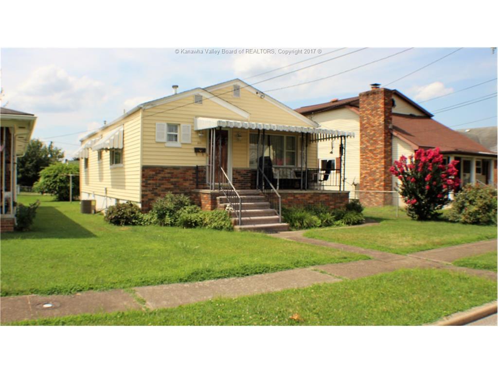 311 22nd Street, Dunbar, WV 25064