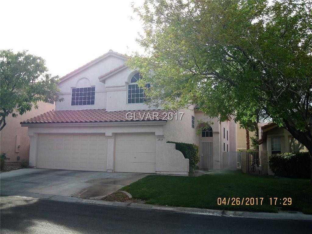 1737 MEXICAN POPPY Street, Las Vegas, NV 89128