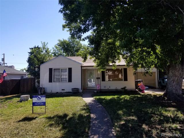 2778 S Hazel Court, Denver, CO 80236