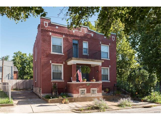 1831 Victor Street, St Louis, MO 63104