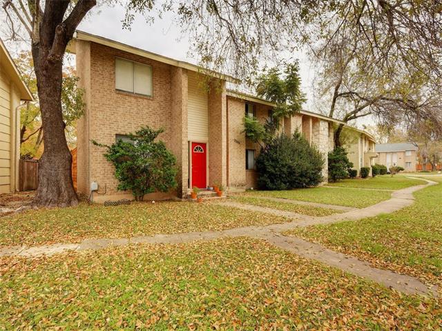 3204 Mossrock Dr #103, Austin, TX 78757