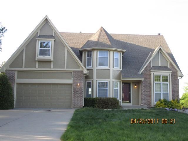 11510 W 127 Terrace, Overland Park, KS 66213