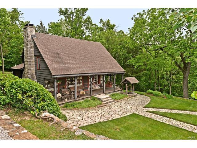 3676 Holmes Log Cabin Lane, High Ridge, MO 63049