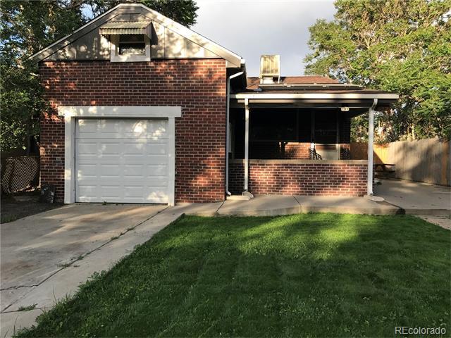 4532 Fillmore Street, Denver, CO 80216