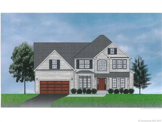 4  (lot 1) Mikeys Way, North Haven, CT 06473