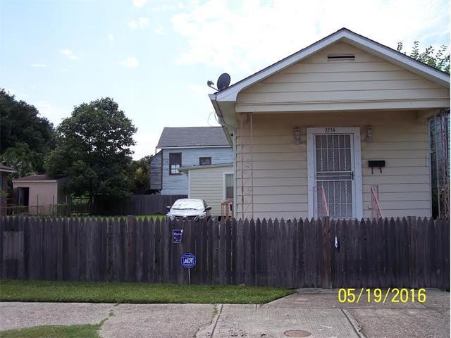 2234 EADS Street, NEW ORLEANS, LA 70117