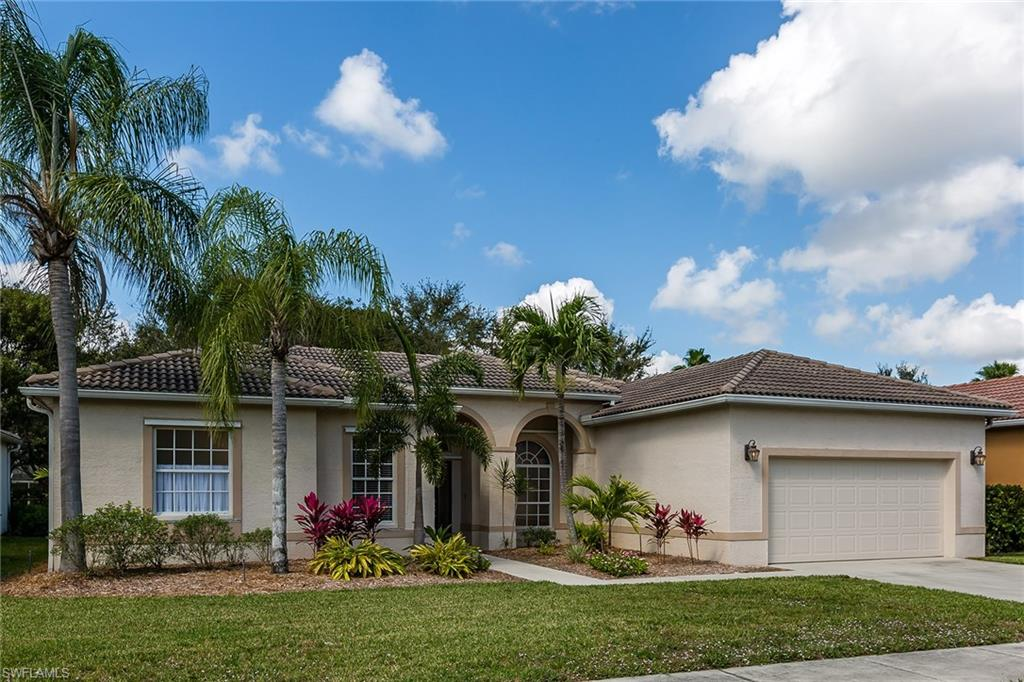 8508 Laurel Lakes BLVD, NAPLES, FL 34119