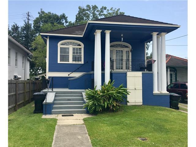 2342 GENTILLY Boulevard, New Orleans, LA 70122