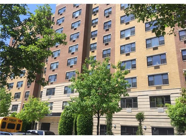 1259 Grant Avenue 10G, Bronx, NY 10456