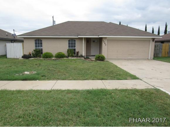 3605 Crescent, Killeen, TX 76543