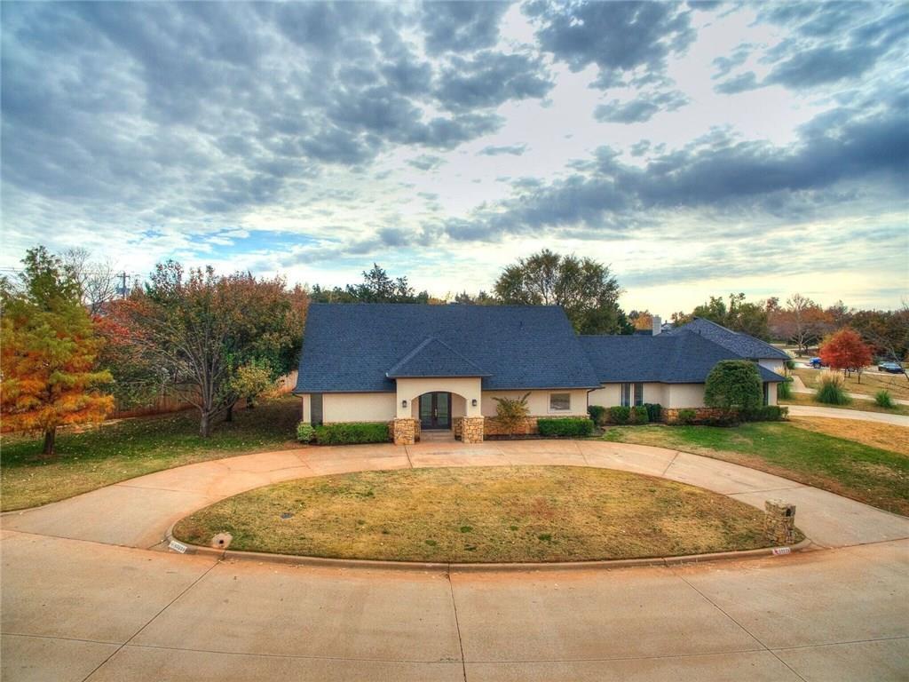 13224 Cedar Springs Road, Oklahoma City, OK 73120