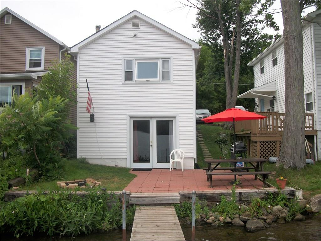 6269 Lake End lane, Canadice, NY 14471