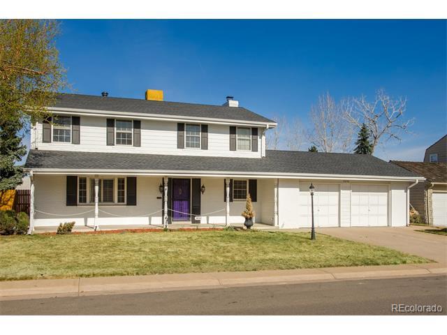 3650 S Hillcrest Drive, Denver, CO 80237