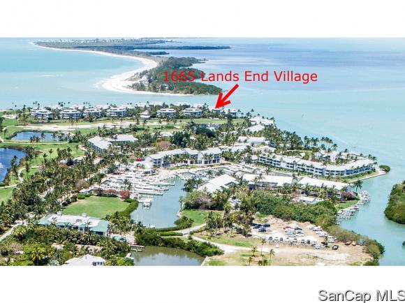 1665 Lands End Vlg 1665, Captiva, FL 33924