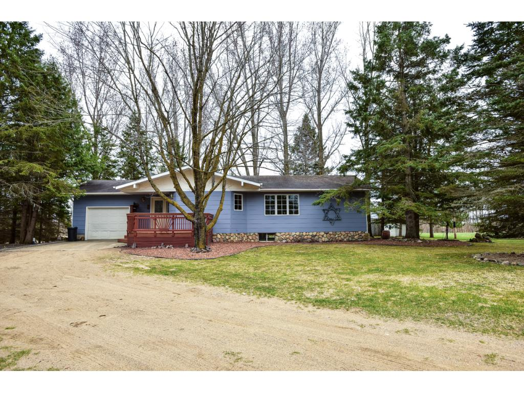 43807 County Highway 56, Toad Lake Twp, MN 56544