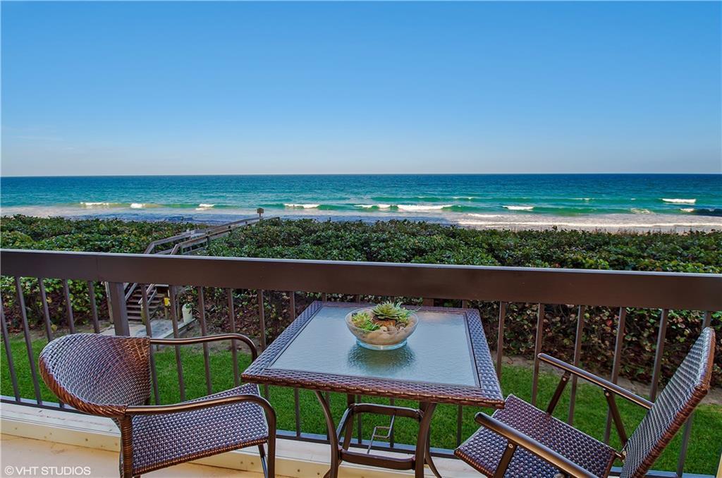 9940 S Ocean Drive 206, 3rd Fl, Jensen Beach, FL 34957