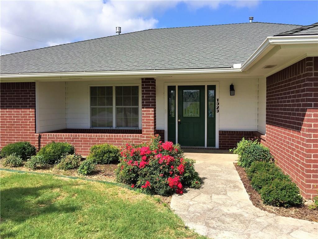 1020 S Graham Street, Stephenville, TX 76401