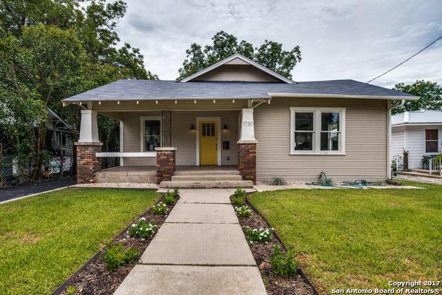1730 W Woodlawn Ave, San Antonio, TX 78201