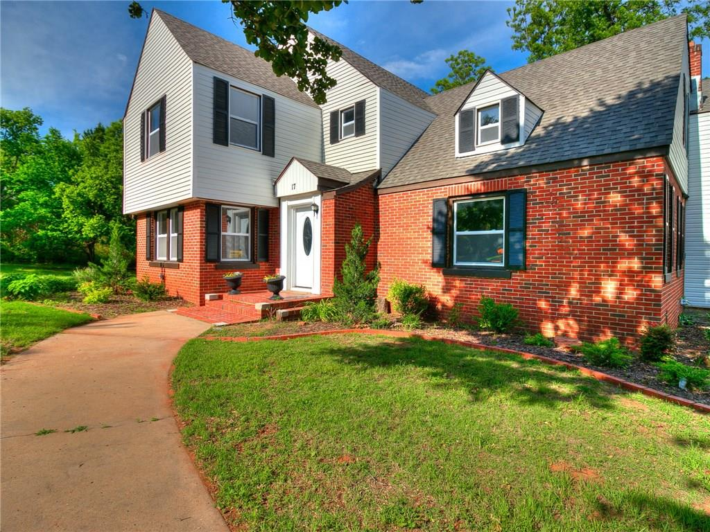 17 Oakwood, Oklahoma City, OK 73121