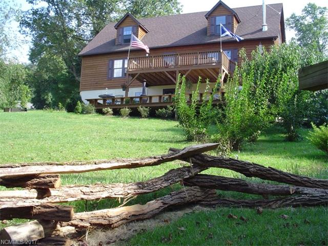 309 Sams Trail, Waynesville, NC 28786