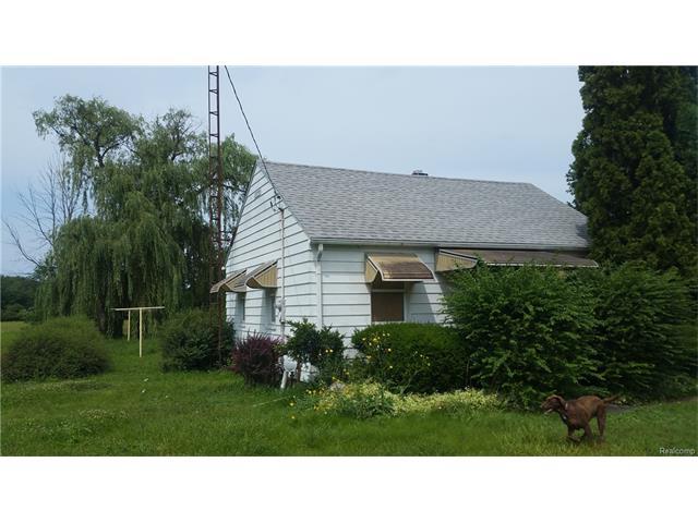 4301 N JENNINGS Road, Mount Morris, MI 48504