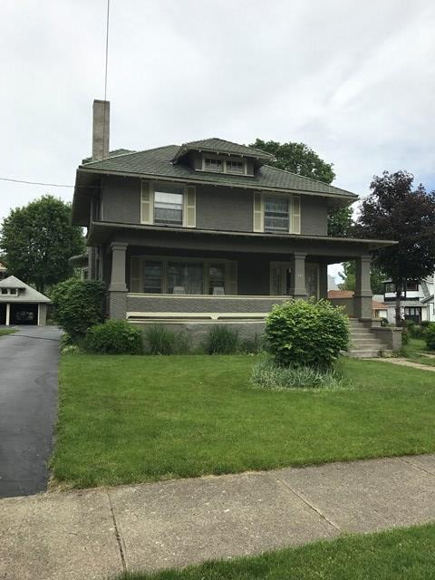 601 Maple Ave., Elmira, NY 14904